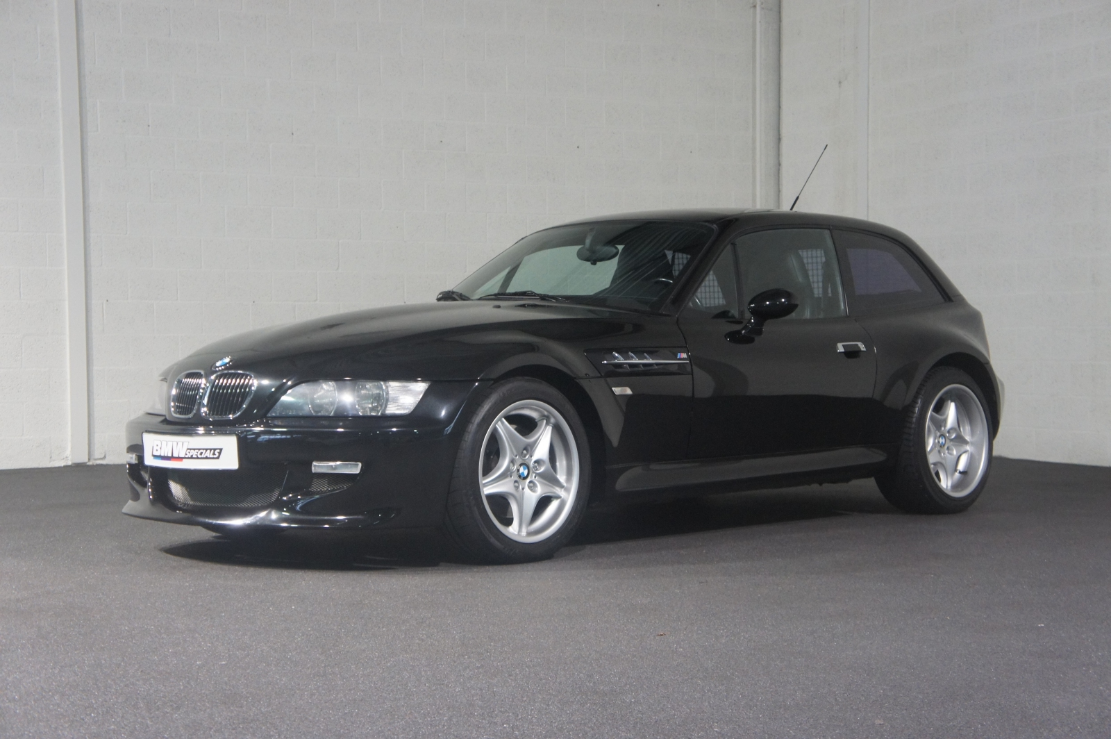 Bmw Z3 M Coup 233 Bmw Specials Netherlands