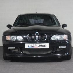 BMW Z3M Coupé