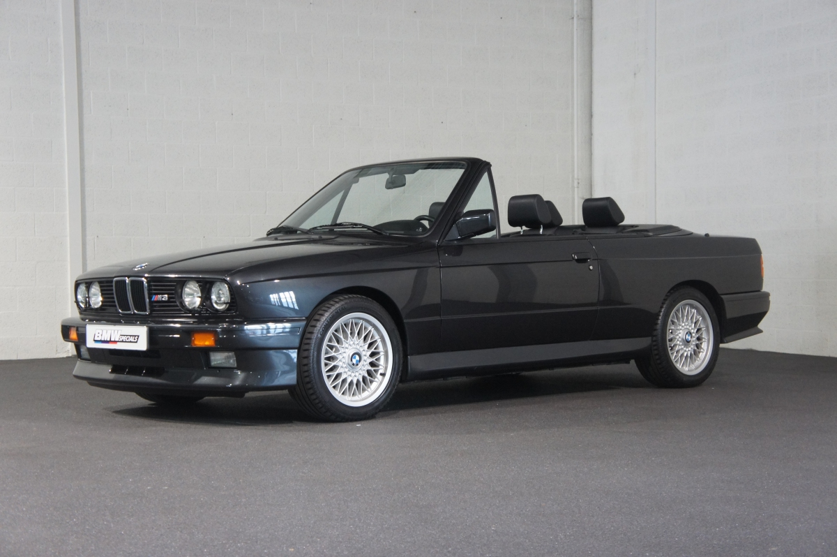 bmw e30 m3 cabriolet bmw specials netherlands. Black Bedroom Furniture Sets. Home Design Ideas