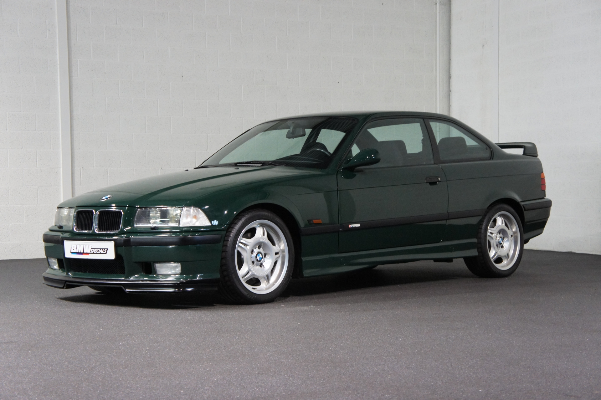 Bmw E36 M3 Gt Coupe Bmw Specials Netherlands