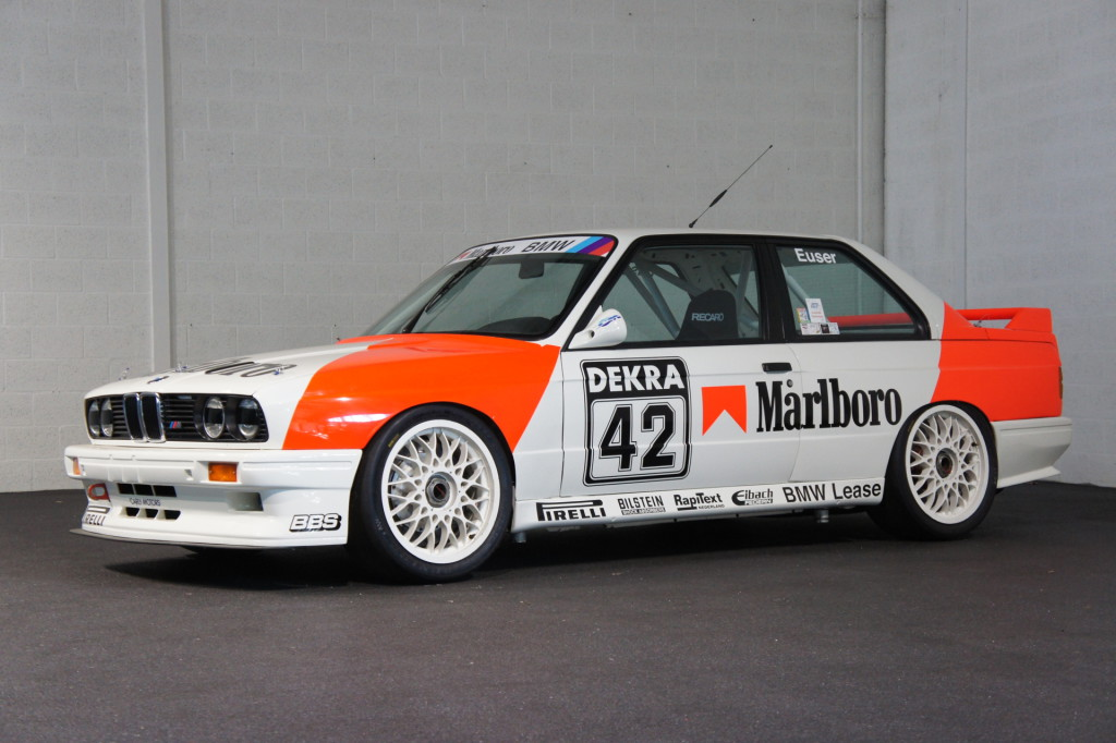 BMW E30 M3 >> BMW E30 M3 DTM | BMW Specials Netherlands